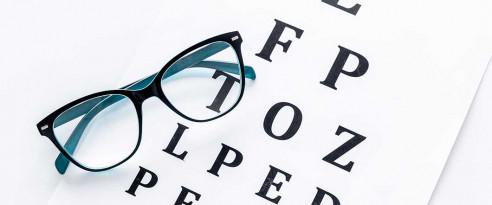 Optometrist, Eye Care | DeCesare Eye Associates | Providence, RI